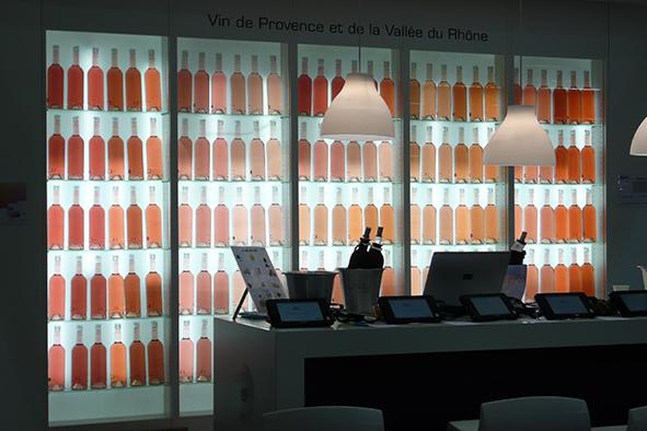 Provence : le Centre du Rosé fête ses 20 ans