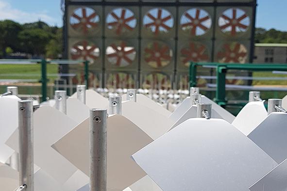 PERFORMANCE PULVE – La marque de qualité des pulvérisateurs viticoles