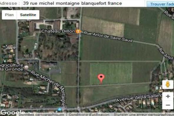 Web alerte vigne, outil participatif