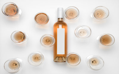 Les 3 leviers fondamentaux de la conservation des vins rosés
