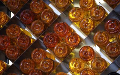 Gestion du caractère réduit des vins de Sauvignon