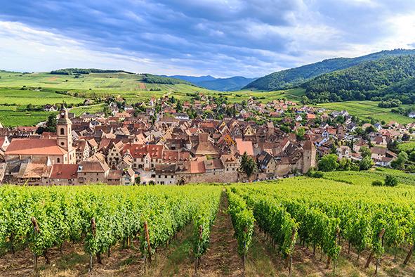 Rencontres Viticoles d'Alsace